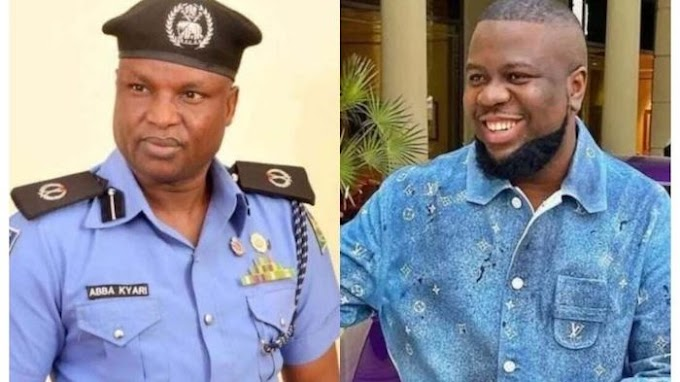 NEWS: IGP Queries Abba Kyari, As Malami Considers Extradition Request