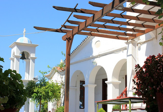 Kreikka, Samos 2012 1184