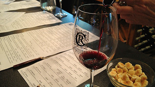 Portland - Cathedral Ridge Winery
