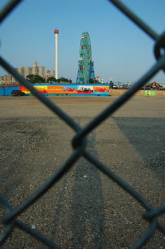 The Future of Coney Island