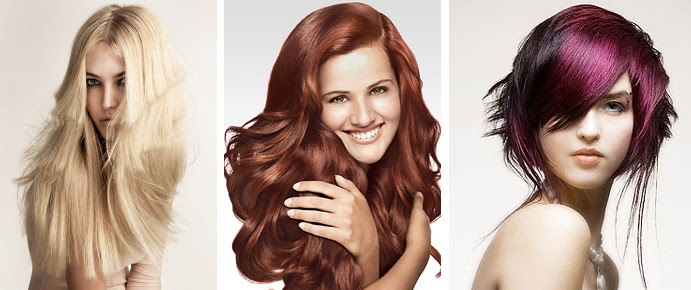 Blonde Hairstyle | Brunette Hairstyle | Red Hairstyle | Tips to Make your Hair Colour Last | SalonAddict.co.uka