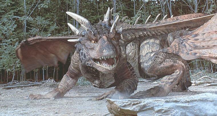 Draco (Dragonheart)