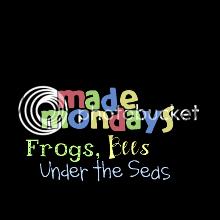 FrogsBees&UndertheSeas
