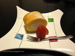 Cena - dolce