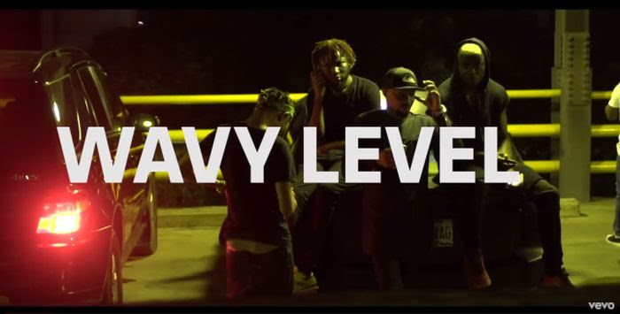Image result for Olamide – Wavy Level
