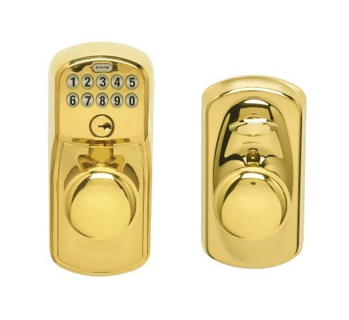 Brass Door Knobs Grand Sales Schlage Fe595 Ply 505 Ply