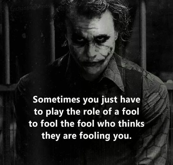 Quotes Joker Foto Artis Cantik