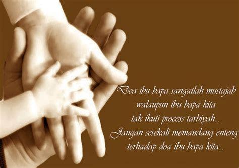 keuntungan berbaik sangka doa ibu bapa rahsia vitamin ibu