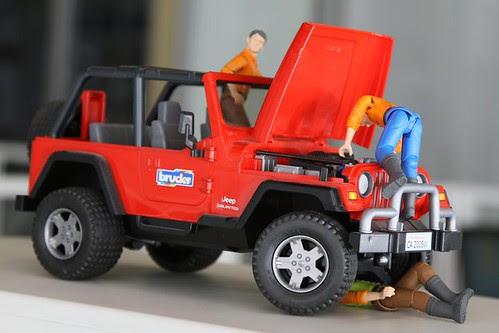 Bruder toys (10)