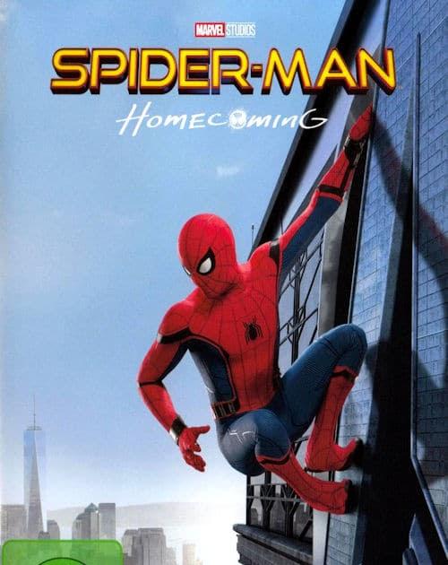 Spider Man Deutsch Ganzer Film