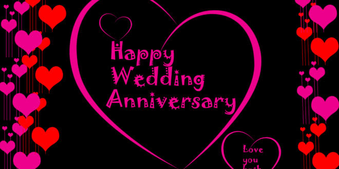 Beautiful Wedding Anniversary Quote Images Wallpapers My Site