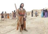 Contra Velho Chico, TV Record anuncia datas de estreias de suas novas novelas bíblicas
