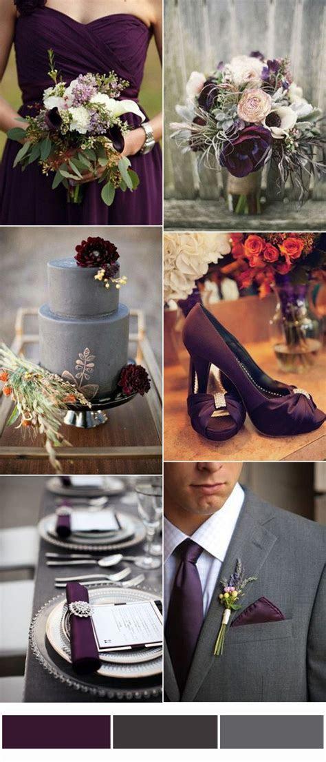 Best 25  Plum wedding centerpieces ideas on Pinterest