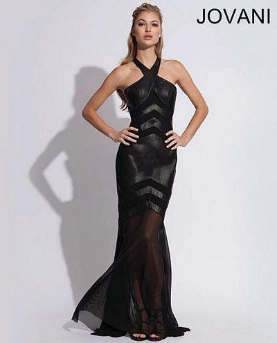 78666 Jovani Formal Dress S14