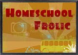 Homeschool Frolic