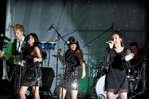 Motown Band for Hire  London Motown Band for Weddings & Events