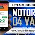 MOTORISTA, 04 VAGAS COM SALÁRIO DE R$ 2000,00 PARA EMPRESA EM OLINDA