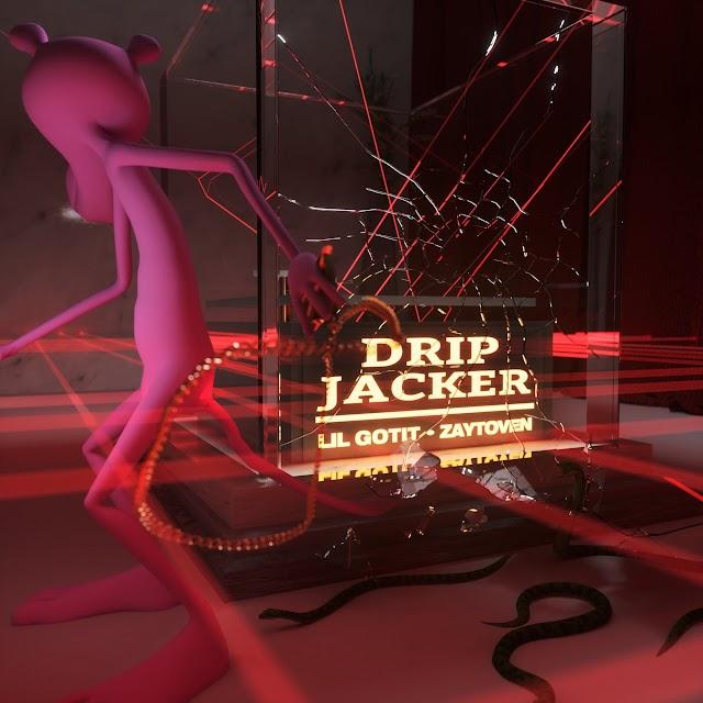 Lil Gotit & Zaytoven - Drip Jacker (Explicit) - Single [iTunes Plus AAC M4A]