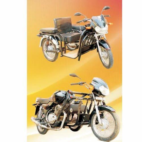 Bajaj Three Wheeler Modification At Rs 25000 Number