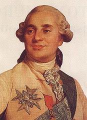 Raja Louis XVI