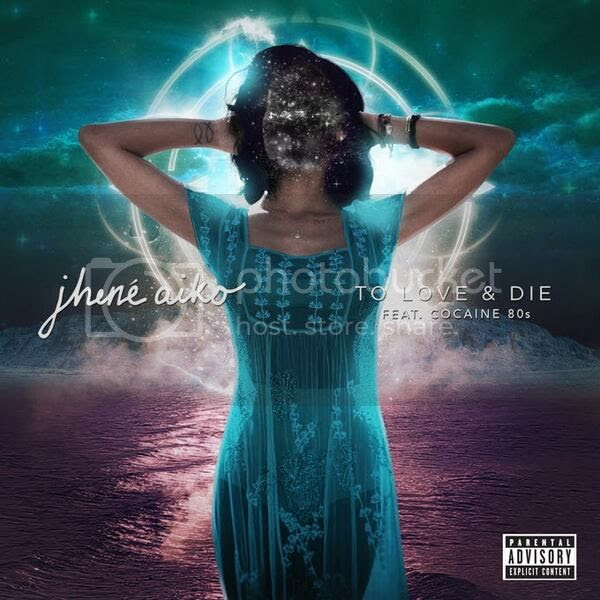 New Music: Jhené Aiko – 'To Love and Die' (ft. Cocaine 80s)...