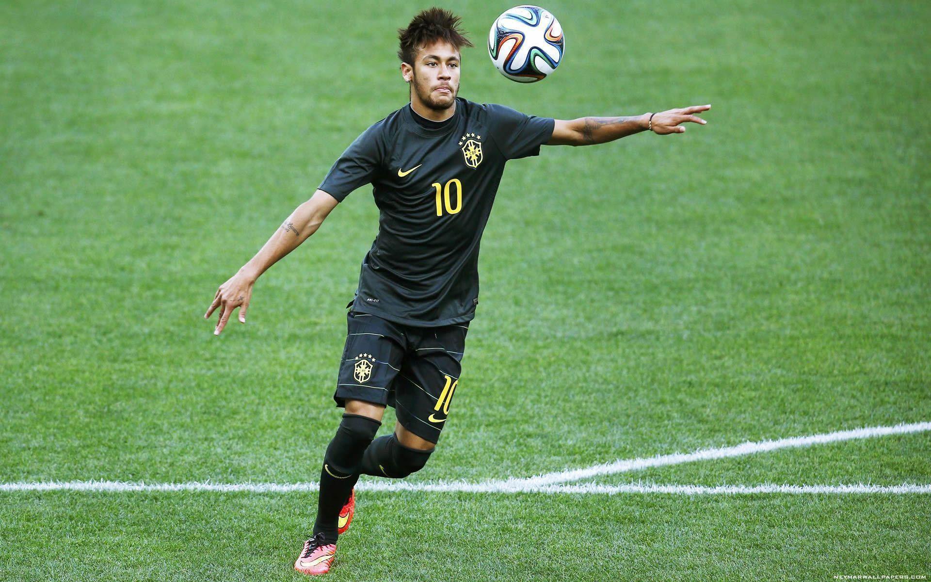 Neymar Backgrounds Brazil Flag 2016 - Wallpaper Cave