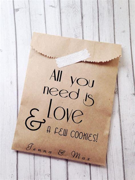 Wedding Favor Bags, Candy Buffet Bags, Candy Bar Bag