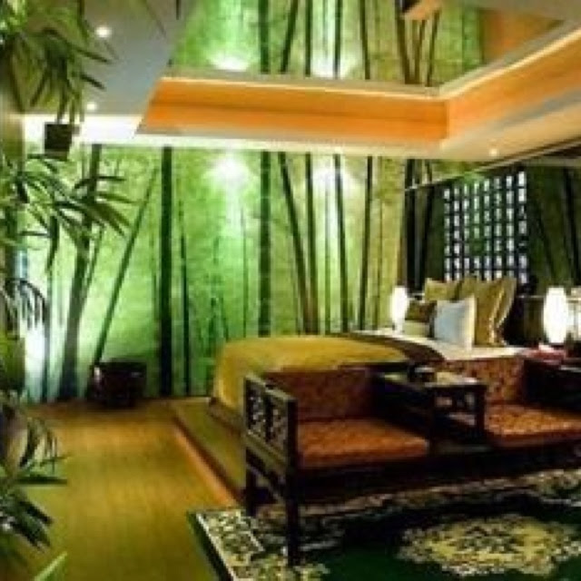Rainforest  Bedroom  Ideas  Joy Studio Design  Gallery