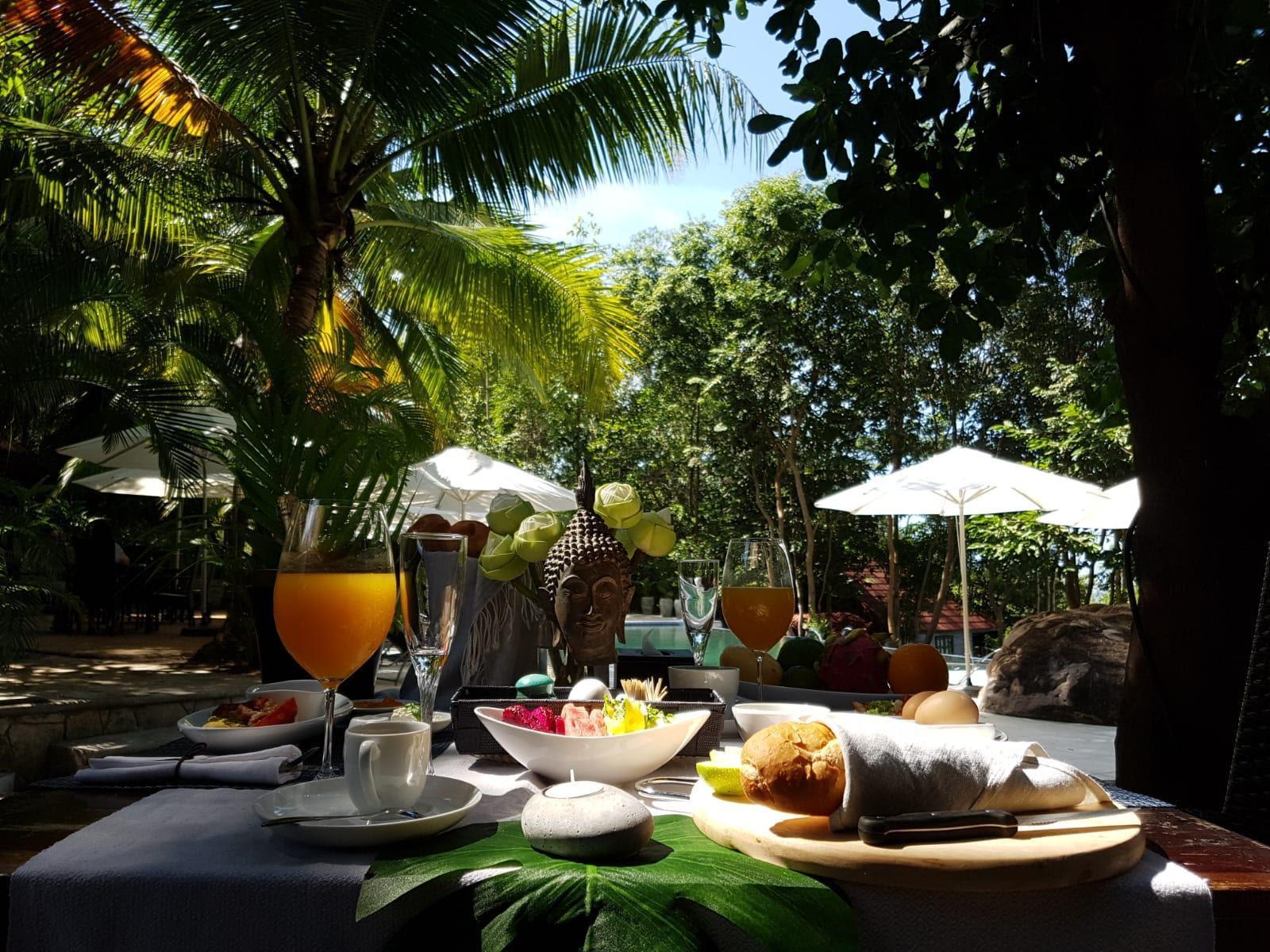 hotel near Sihanoukville Pagoda Rocks Boutique Resort