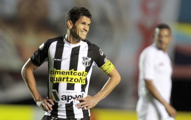 Magno Alves, Ceará x Vila Nova