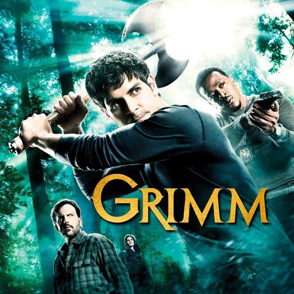 Grimm (Season 2)