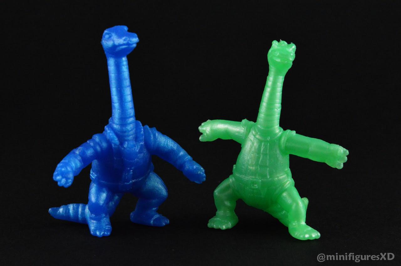 Yolanda Dinosaucers