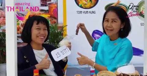 Thai Festival in Hanoi 2018