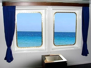 Ship Window Vessel Window All Boating And Marine Industry