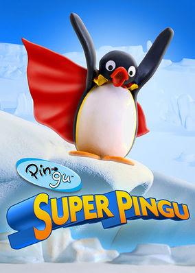 Pingu: Super Pingu