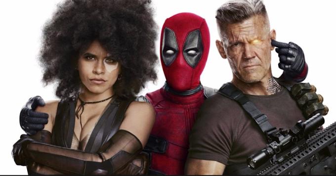 Deadpool 2 (2018) : Saat Keunikan Tidak Lagi Unik