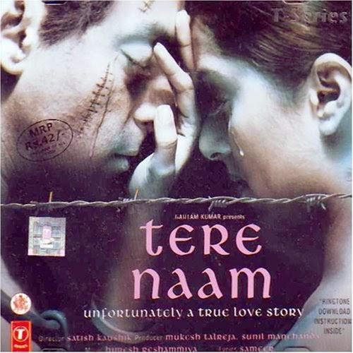 Tere Naam (2003) Hindi Movie 480P BRRip 350MB Full Movie ...