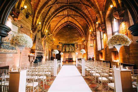 Peckforton Castle Wedding Photographer   Albert Palmer