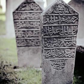 Mezar Taşları by hakan kahveciler (meqan)) on 500px.com