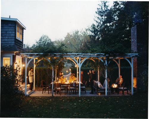 SchappacherWhite Ltd. traditional patio