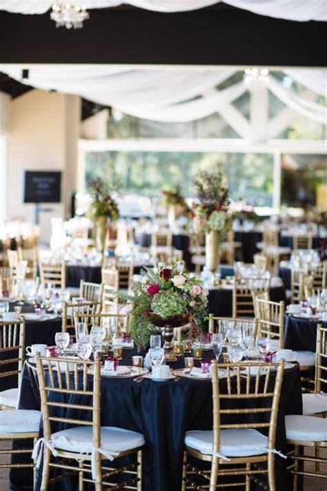 Classy Idaho Wedding at Coeur d?Alene Resort   Junebug