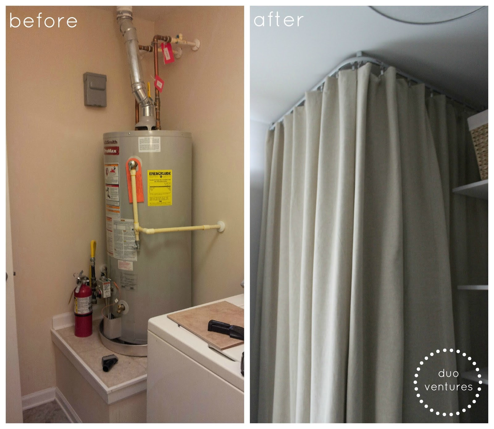 The Best Places For A Water Heater In Your Home Interior Design