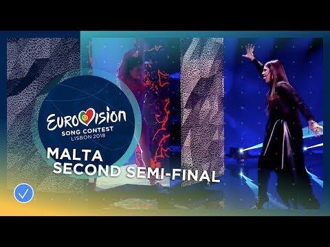 ESC 2019: fator X selecionará o representante de Malta