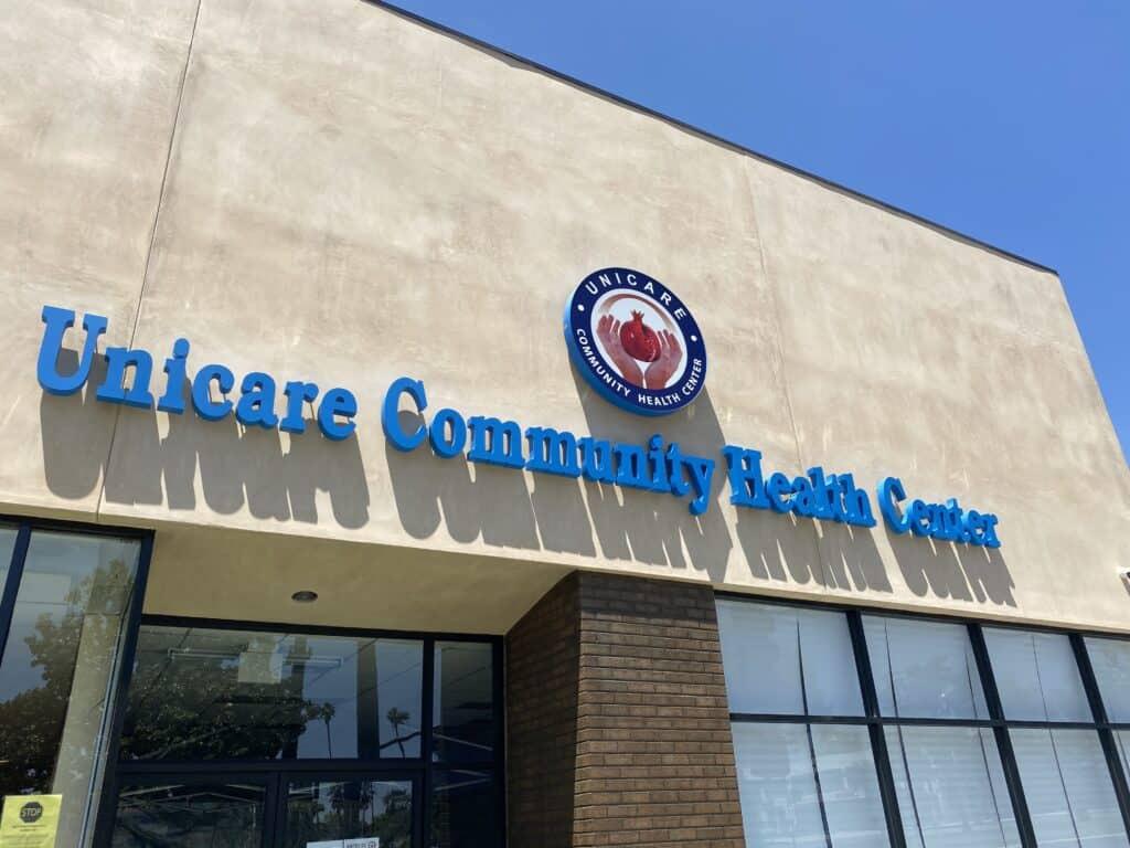 Ontario - Unicare Community Health Center!