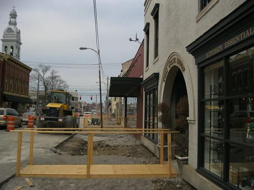 Downtown Nicholasville