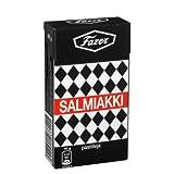 Fazer サルミアッキ Salmiakki 40g x 2箱