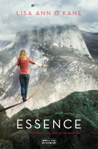 Essence. Book image