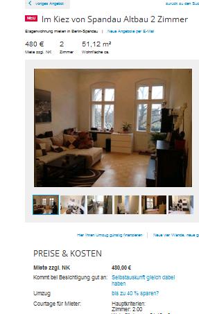 alias andrea diederich im kiez von spandau altbau 2 zimmer. Black Bedroom Furniture Sets. Home Design Ideas