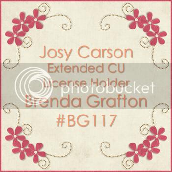 Josy Carson License