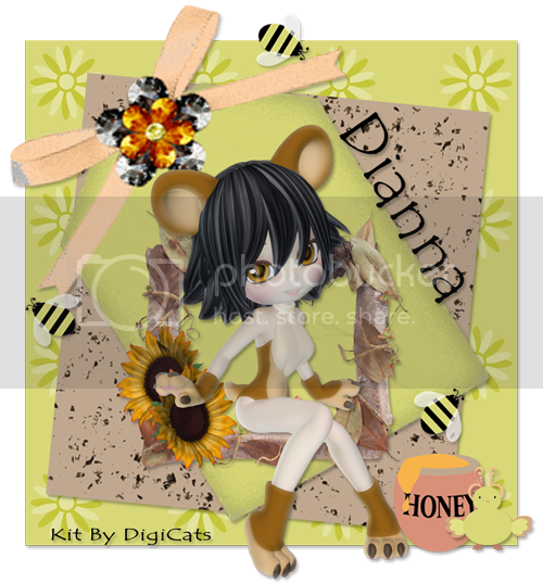 Miss Bee Hiven photo MissBeeHivenDiannaPng.png